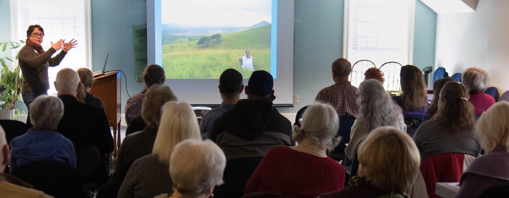 CT Meadows & Grasslands Seminar – Thanks for Attending!